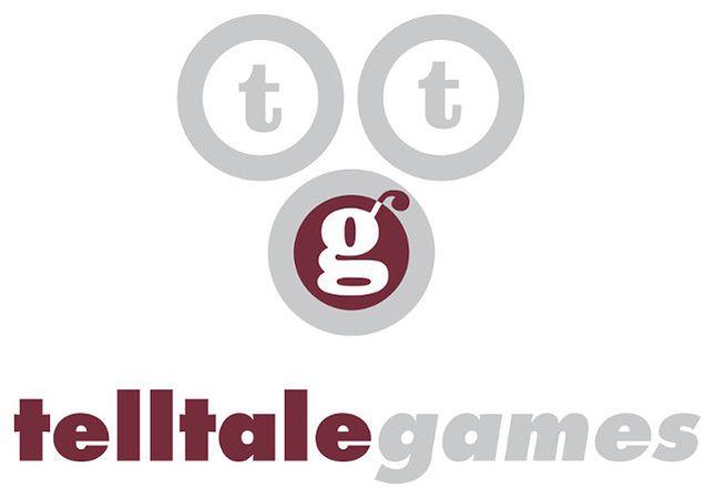 Telltale Games - logo firmy