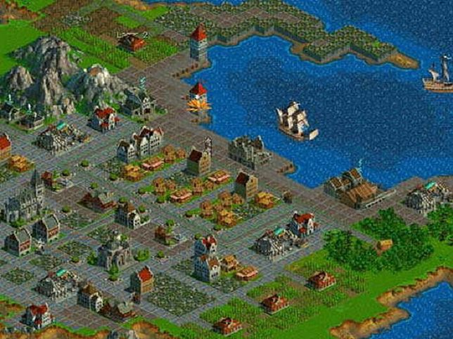 """Anno 1602"" to klasyka gier strategiczno-ekonomicznych"