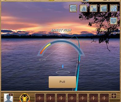 Sprawdź przeglądarkową grę Na Ryby!