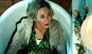 """""""Ciche miejsce"""" to jeden z najlepszych horrorów ostatnich lat"""