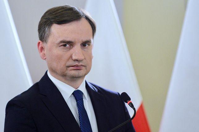 Mamuka K. w Polsce. Zbigniew Ziobro komentuje