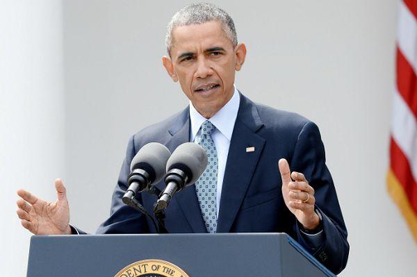 Barack Obama: historyczne porozumienie z Iranem