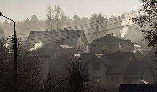Polacy wciąż nie widzą problemu smogu. Połowa nie sprawdza jakości powietrza