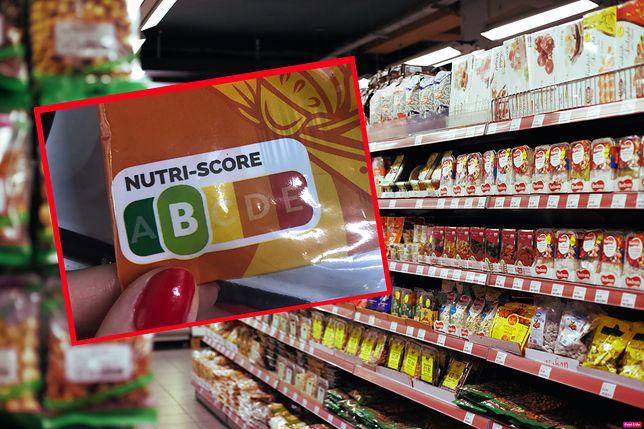 Nutri-Score pozwala szybko stwierdzić, czy dany produkt jest zdrowy