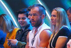 """Daniel Barłóg opuścił """"Big Brothera"""". TVN-owi to na rękę"""