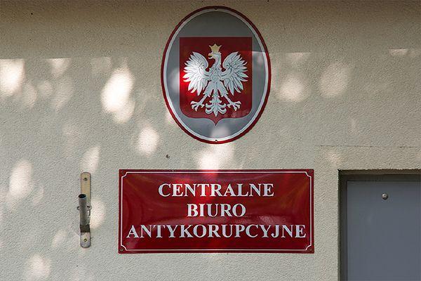 Prokuratura zbada anonimy o CBA ze strony internetowej posła Jana Burego