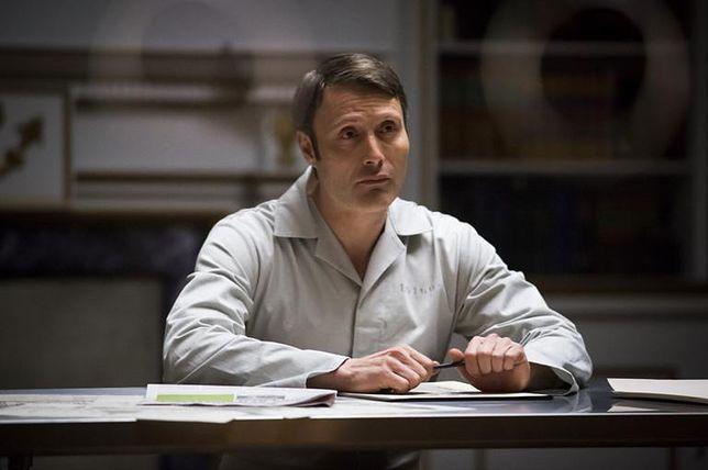 """""""Hannibal"""": nowy sezon będzie serialowym """"Milczeniem owiec""""?"""