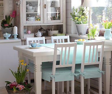 Wielkanoc 2018. Jak efektownie udekorować stół?