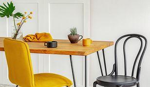 Okrągły, kwadratowy czy prostokątny – jaki stół wybrać do małego salonu?