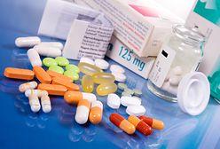 Program 75+. Rząd dorzucił 100 mln zł na darmowe leki dla seniorów