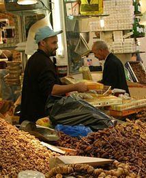 Turyści z Europy zawodzą, więc Maroko liczy na Rosjan i Chińczyków