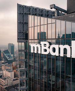 mBank zmienia logo. Spróbuj znaleźć różnice