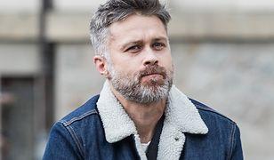 Maciej Zakościelny ma 39 lat