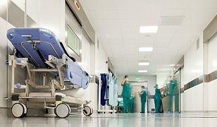 14-latka w ciężkim stanie trafiła do szpitala