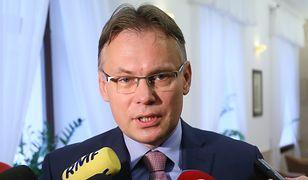 Mularczyk: kwestia reparacji od Niemiec jest bardziej realna niż w przypadku Rosji