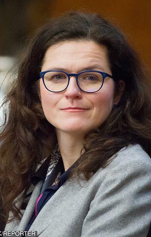 Aleksandra Dulkiewicz przejęła funkcję prezydenta Gdańska