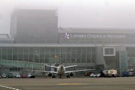 Nie wiadomo co dalej z lotniskiem Chopina