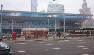 PKP SA: Dworzec Centralny ma służyć jako powierzchnia reklamowa
