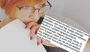 Opublikowała jego testament na Facebooku. Ostatnie słowa Michała poruszyły tysiące internautów