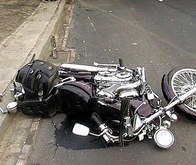 Rozpoczął się sezon motocyklowy - miejmy się na baczności