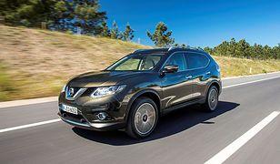 Nowy silnik w gamie Nissana X-Trail