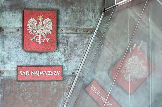 Jest decyzja TSUE ws. Sądu Najwyższego. Do wyroku Polska ma zawiesić obowiązywanie kilku przepisów ustawy