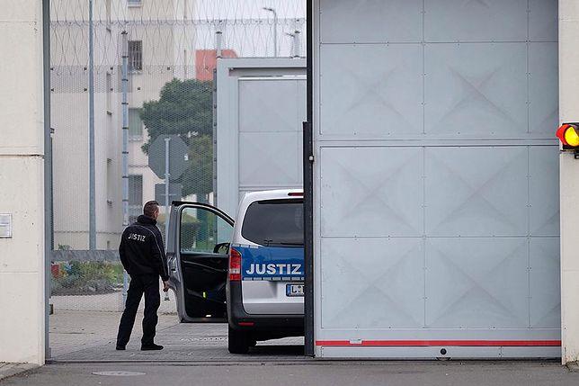 Więzienie w Lipsku, w którym podejrzany o terroryzm Jaber Al-Bakr popełnił samobójstwo