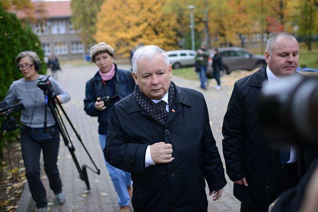 Austriacki dziennik: Jarosław Kaczyński nie zaryzykuje zerwania z Unią Europejską