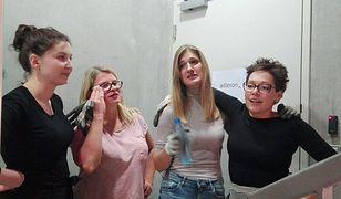 Cztery dziennikarki WP rzuciły wyzwanie posłowi Jakubiakowi