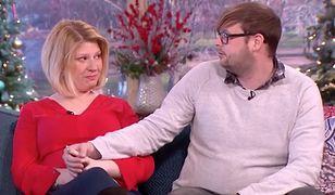Hayley i Scott Martin zdecydowali się na poród, by ich córka mogła być dawcą organów.