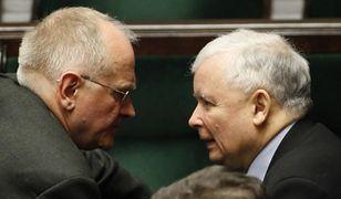 Dekoncentracji rynku medialnego w tej kadencji nie będzie - potwierdza Krzysztof Czabański