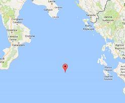 Trudny test z geografii. Rozpoznaj morze na mapie
