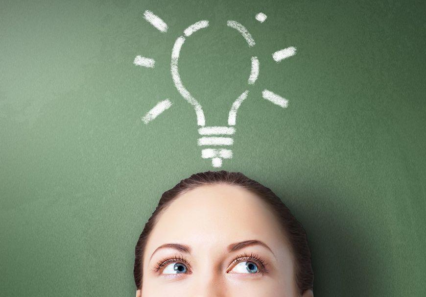 Pobudza kreatywność i poprawia koncentrację