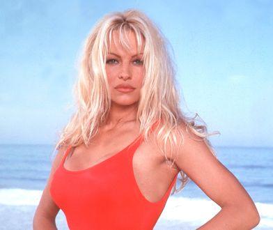 Pamela Anderson kończy 51 lat. Zobaczcie, jak zmieniała się seksbomba