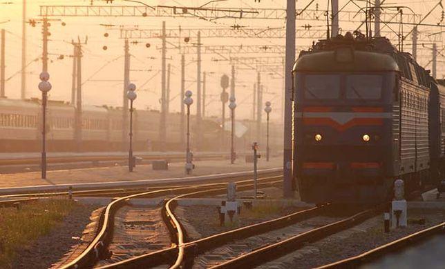Związkowcy kolejowi grożą strajkiem przed świętami