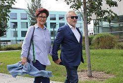 Jolanta i Aleksander Kwaśniewscy cały czas w Szwajcarii. Na Wielkanoc dołączyła do nich córka