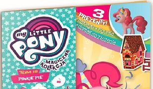 My Little Pony (#18). My Little Pony cz. 18