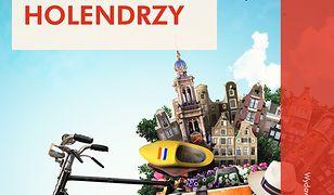 Skąd się biorą Holendrzy