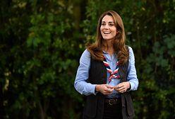 Kate Middleton i jej nawyki żywieniowe. Księżna ma przyzwyczajenia warte naśladowania
