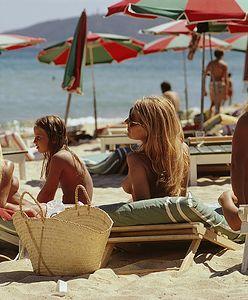 Nie chcą rozbierać się na polskich plażach. Polki wolą opalać się topless zagranicą