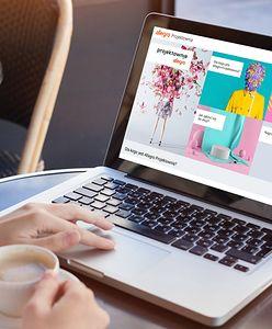 Allegro uruchamia program wspierający rozwój polskiej mody. Ambasadorką Ewa Minge.