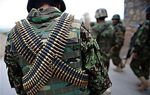 Kiedy Polska wycofa żołnierzy z Afganistanu?