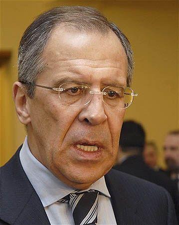 """Ławrow: OBWE stawia Rosji ws. wyborów """"ultimatum"""""""