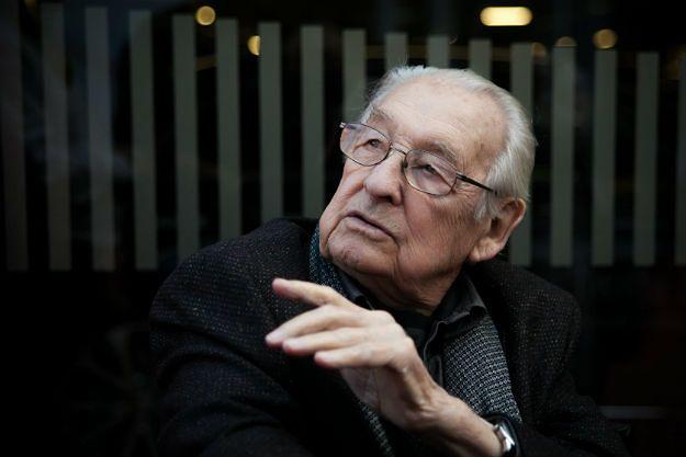 Pogrzeb Andrzeja Wajdy odbędzie się 19 października. Ceremonia będzie miała charakter prywatny