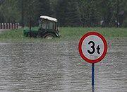 800 mln zł strat z powodu uszkodzenia dróg