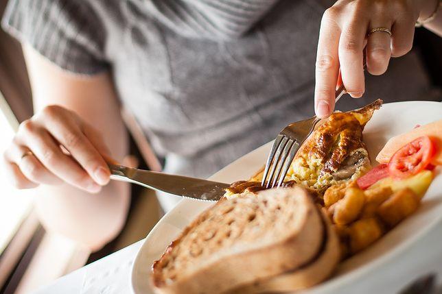 Jak popularna dieta 1000 kalorii wpływa na nasz organizm?