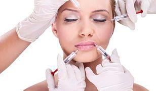 Botoks poprawia nastrój?