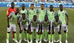 Koszulki reprezentacji Nigerii zdecydowanie się wyróżniają