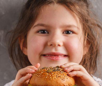 Zdrowy hamburger jest możliwy.