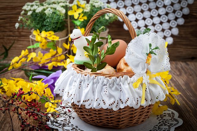 Wielkanoc 2019: najpiękniejsze życzenia i wierszyki z okazji Świąt Wielkanocnych